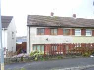 3 bedroom semi detached home in Bryn Nedd, Cimla...