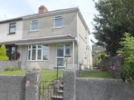 semi detached house for sale in Woodland Park, Glynneath