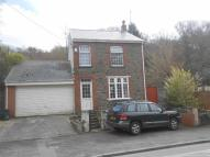 Detached home for sale in Lletty Dafydd, Neath...