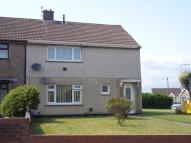 Flat to rent in St Pauls Road, Aberavon...