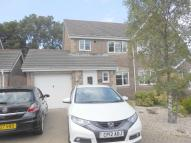 semi detached house to rent in Derlwyn, Waunceirch