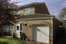 3 bed semi detached property in Maes Rhosyn, Rhos...