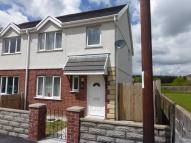 3 bed semi detached house in Mary Street...