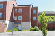 Flat for sale in Edith Mills Close, Neath