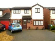 3 bedroom Link Detached House for sale in Blossom Close, Newport
