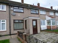 3 bed Terraced property in Monnow Walk, Bettws...