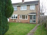Claremont semi detached house to rent