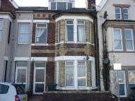 Flat in Godfrey Road, Newport