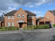 5 bedroom Detached house in Viaduct Way, Newport