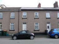 Terraced property in Duckpool Road, Newport