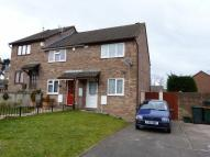 2 bed End of Terrace house for sale in Mill Heath, Bettws...
