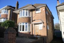 3 bed Detached home for sale in Redbrook Road, Newport
