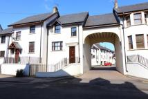 Terraced house for sale in Usk Bridge Mews, Usk