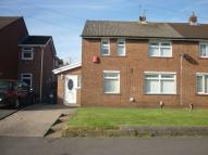 semi detached home in Greenfield Road...