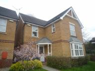 3 bed Detached property in Mulberry Close...