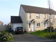 semi detached house in Alway Crescent, Newport