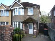 semi detached house for sale in Ringwood Avenue, Newport