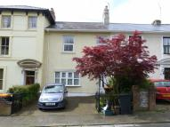 Town House for sale in Kensington Place, Newport