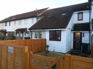 Terraced home for sale in Beechgrove, Newport