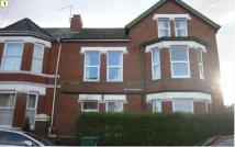 Flat to rent in Ombersley Road, Newport