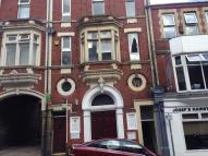Maisonette to rent in Charles Street, Newport