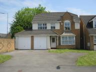 4 bed Detached property in Manor Park, Newport