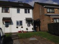 3 bedroom End of Terrace house in Pontymason Court...