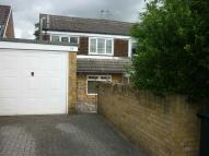 3 bedroom semi detached property to rent in Claremont, Malpas