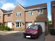 Wentloog Rise Detached property to rent