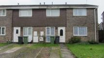 2 bed Terraced home in Silverstone Close...
