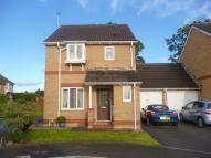 3 bedroom Link Detached House for sale in Allen Close...