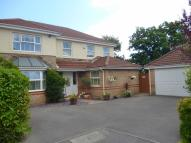 4 bedroom Detached property for sale in William Belcher Drive...