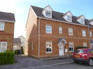 4 bed semi detached home for sale in Spencer David Way...