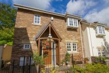 End of Terrace property in Cefn Mably Park...