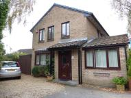 4 bed Detached home in Eider Close, St. Mellons...