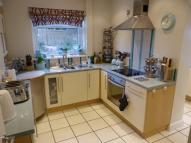 Glastonbury Terrace semi detached property for sale