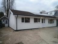 Detached Bungalow in Greenway Rd, Rumney...