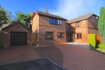 4 bed Detached property in Woodfield Close...