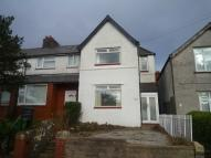 2 bedroom End of Terrace house in Wentloog Road, Rumney...