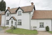 4 bedroom semi detached property to rent in Blacksmith Way...