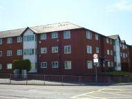 Wentloog Court Flat for sale