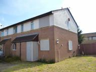 End of Terrace property in Laureate Close...