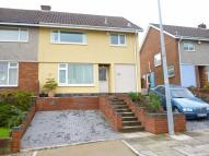 3 bedroom semi detached house in Countisbury Ave...