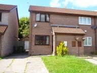 2 bed semi detached property to rent in Pennyroyal Close, Cardiff