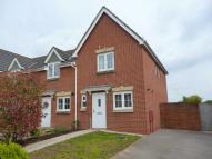 2 bed End of Terrace property in Willowbrook Gardens...