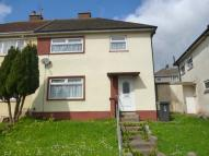 semi detached property for sale in Llandudno Road, Rumney...