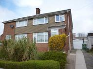 semi detached home for sale in Southview Drive, Rumney