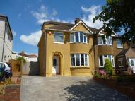 New Road semi detached property for sale