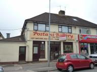 Flat to rent in Wentloog Road, Rumney...