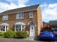 3 bed semi detached home in Jenkins Way, St Mellons...